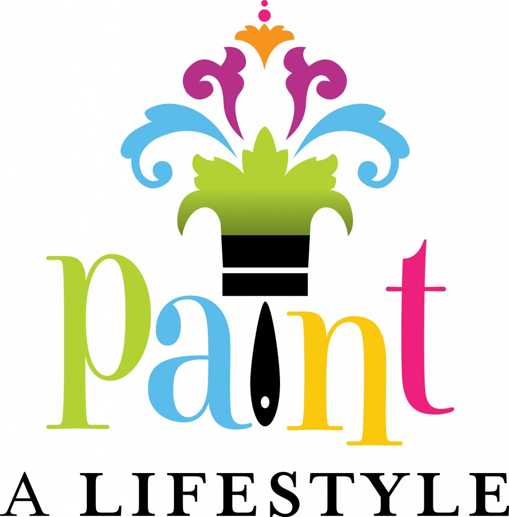 Logo Design | Green Couch Designs | Paint A Lifestyle